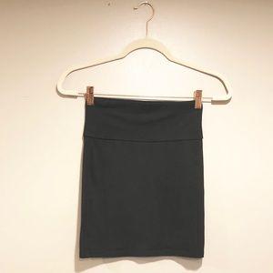 ⭐️FREE⭐️ Charlotte Russe mini pencil skirt